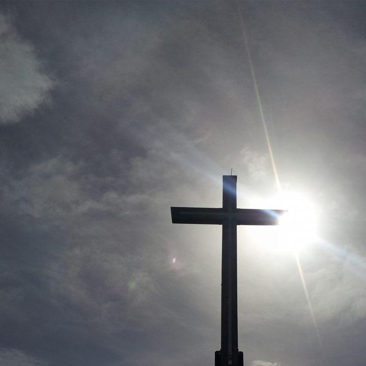 Studie - Aan welke kant van het kruis sta jij?