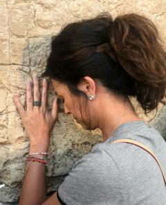 Lifestyle - Bemoedigende woorden Israël