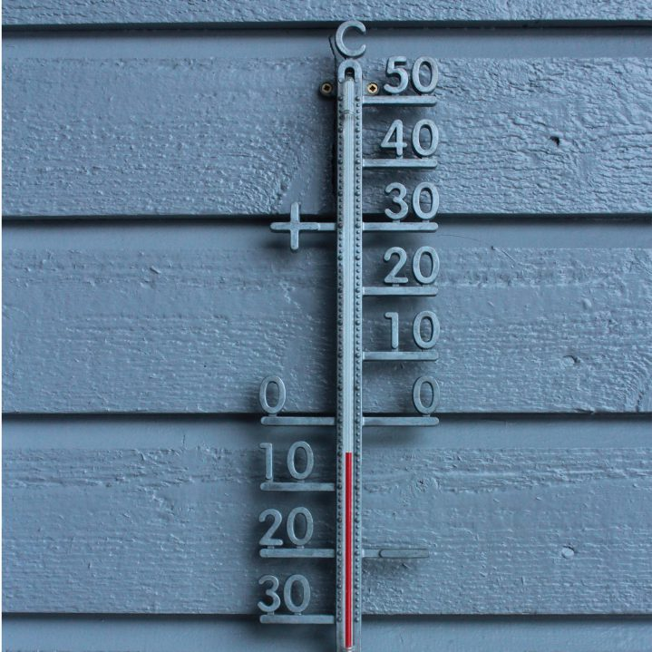 Lifestyle - Ben je een thermometer of een thermostaat