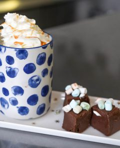 Lifestyle - Recept Choco Fudge