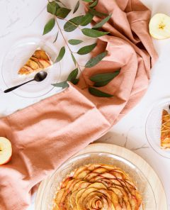 Cinnamon-apple-tart