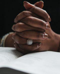 Boodschap - De kracht van gebed