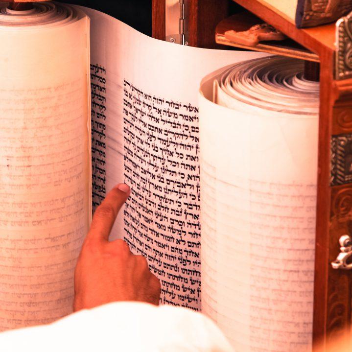 Lifestyle - De geschiedenis van het jodendom