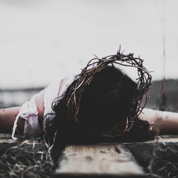 Boodschap - De laatste 24 uur uit het leven van Jezus