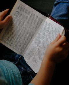Studie - De lifestyle van een christen