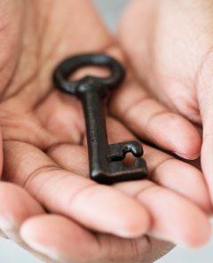 De-sleutel-tot-al-je-zegeningen