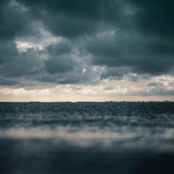 De-storm-op-het-meer