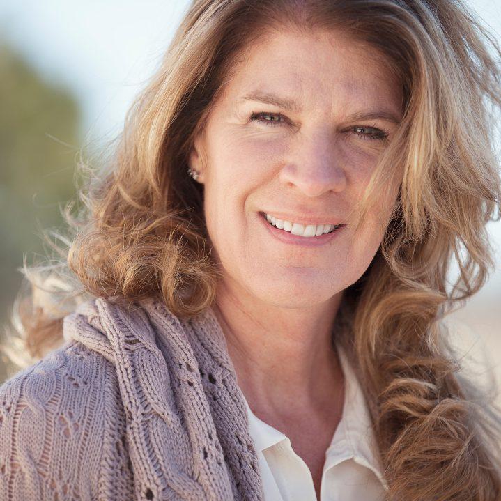 Inspiratie - De vrouw door God hersteld