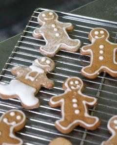 Lifestyle - Gingerbread koekjes