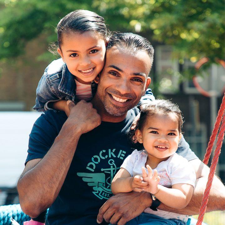 Gods-beloften-voor-papas---Rakesh