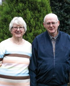 Lifestyle - share your story: Henk en Jannie Stuivenberg