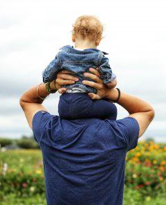 Inspiratie - Het gebed om wijsheid van een vader