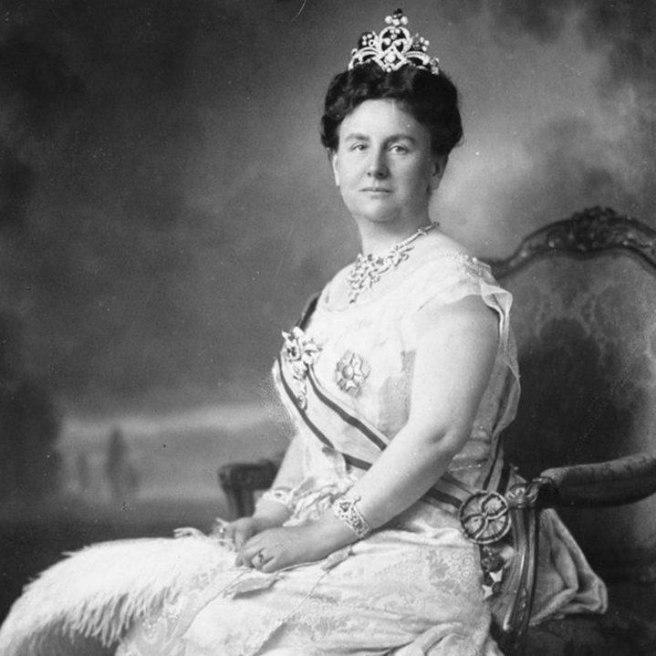 Lifestyle - Het geloofsgetuigenis van prinses Wilhelmina