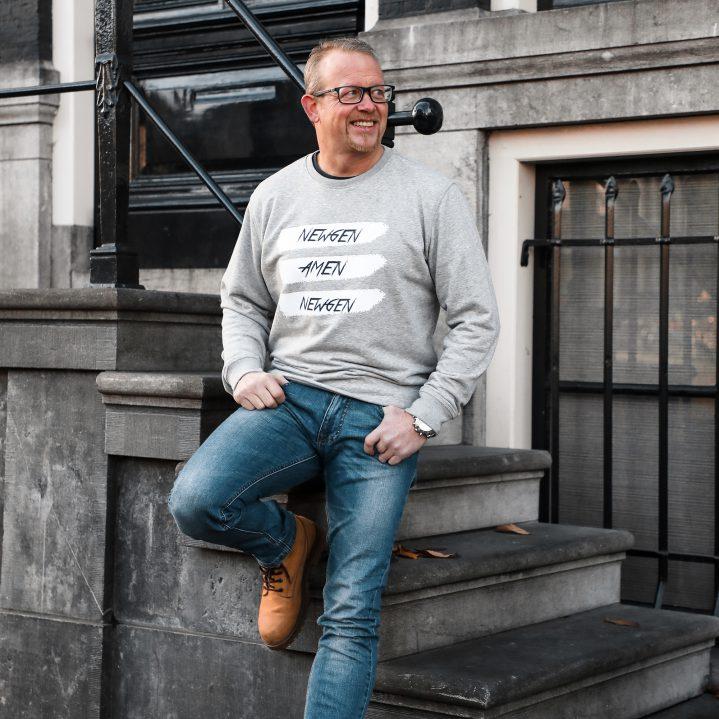 `Lifestyle - Het verhaal van André