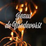 Lifestyle - Wallpaper Jezus de Vredevorst