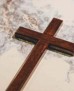 Boodschap - Jezus de Vredevorst