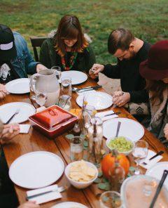 Boodschap - Kies voor goede vrienden in je leven