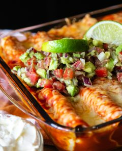Kip-Enchilada