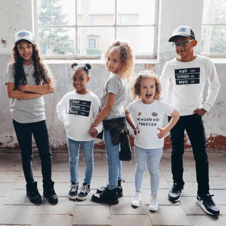 Lifestyle - NEWGEN KIDS