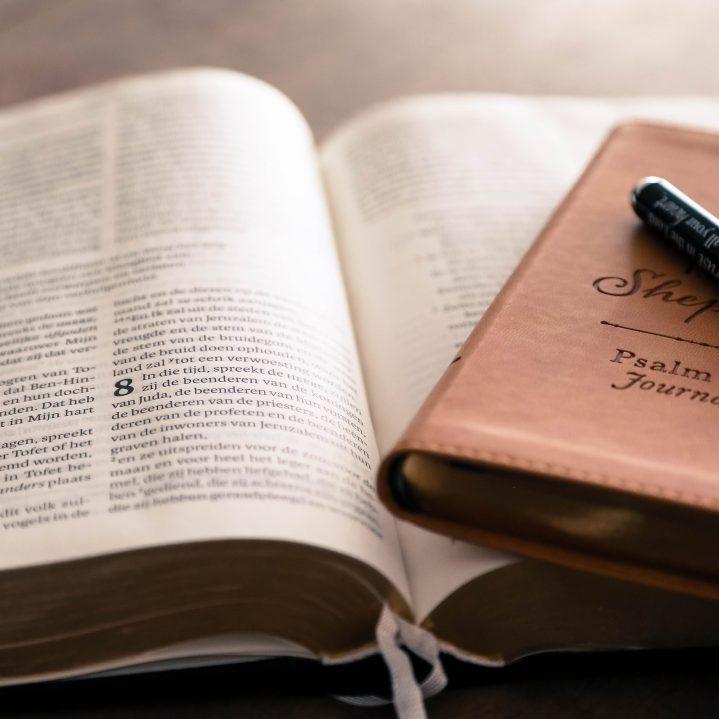 Studie - Geloofslessen van de oude leermeesters