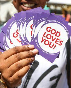 Lifestyle - POINT: Doe het werk van een evangelist