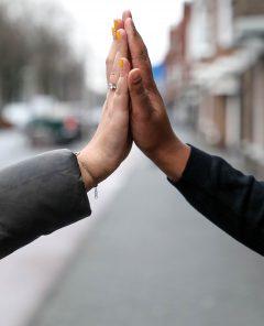 Boodschap - Relaties & vriendschappen