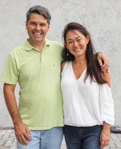 Lifestyle - Share your story: Fernando & Sylvia