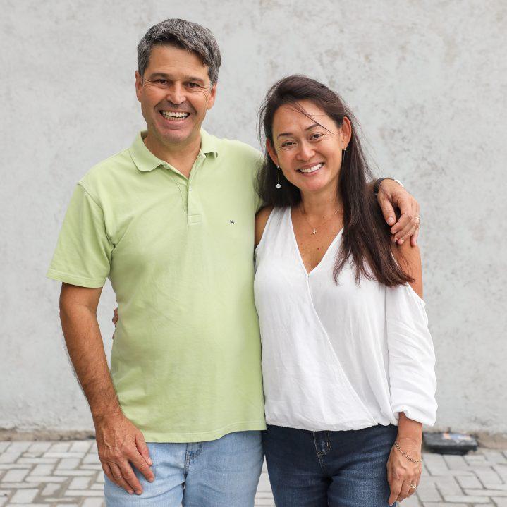 Lifestyle - Share your story: Fernando & Sylvia