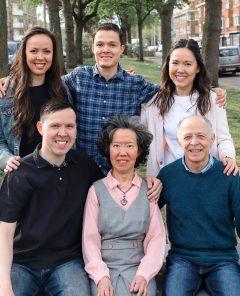 Lifestyle - Share your story: Familie van der Heijden
