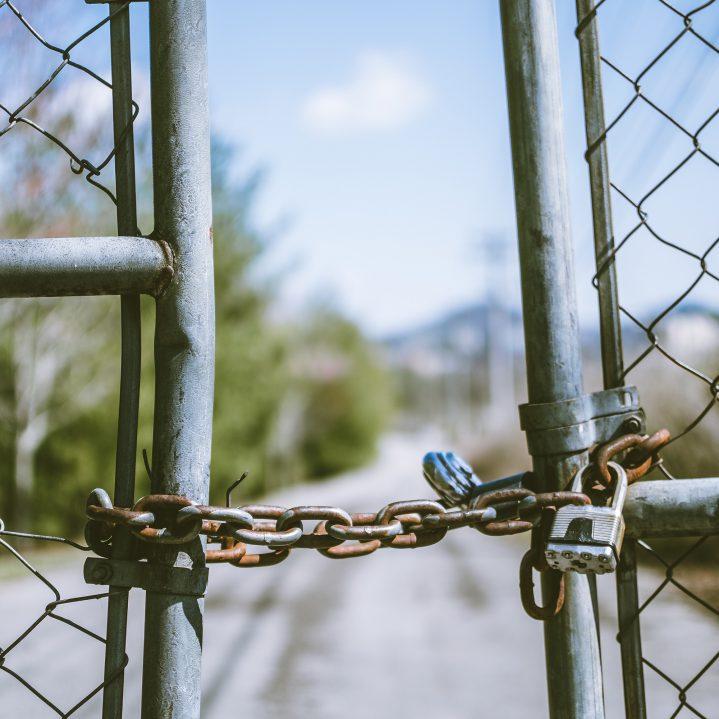 Boodschap - Vrijheid zonder vrijheid