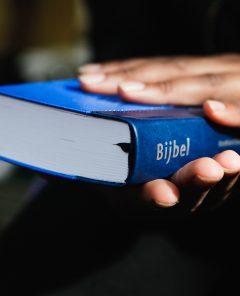 Studie - Wat is Gods wil voor mijn leven
