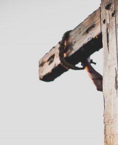 Boodschap - Wie is God?